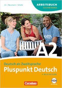 Pluspunkt Deutsch Lehrwerk