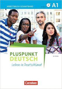 Lehrwerk Pluspunkt Deutsch