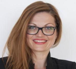 Marta Rechul Deutschlehrerin
