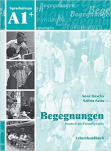 Begegnungen A1 Lehrerhandbuch