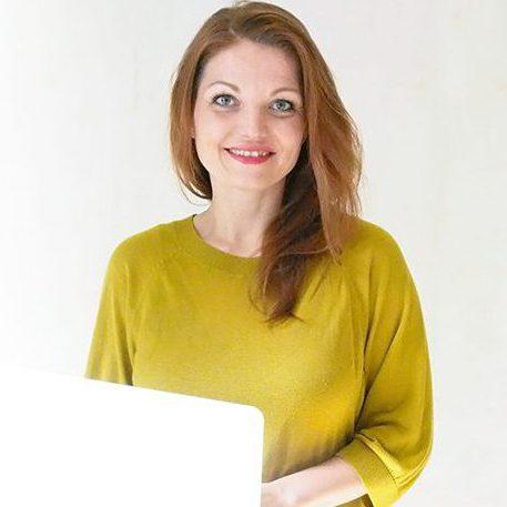 Marta Rechul DaF Lehrerin