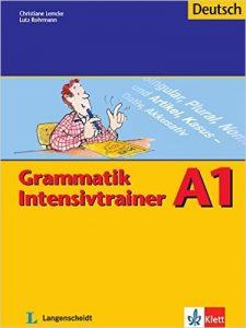 Grammatik Intensivtrainer