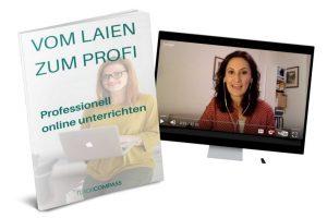 online unterrichten