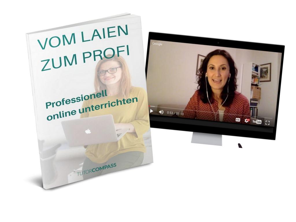 online-unterrichten