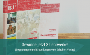 Lehrwerke vom Schubert Verlag
